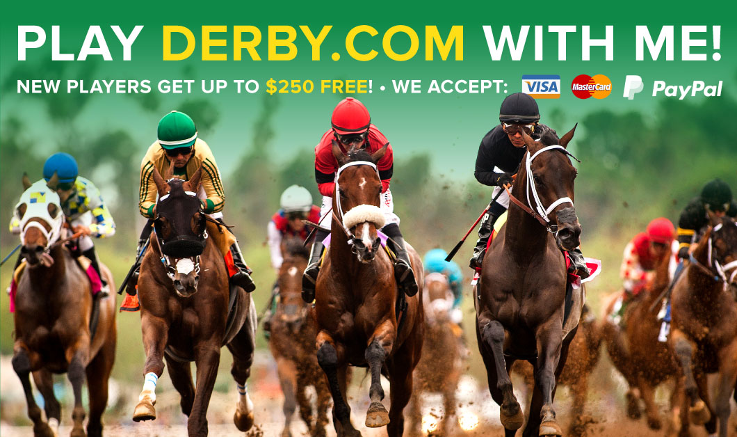 Derby Triple Crown - Easiest place to bet the Kentucky Derby